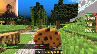 """Facebook stranica!?"" - Game 9 - Minecraft Survival Games (MCSG)"