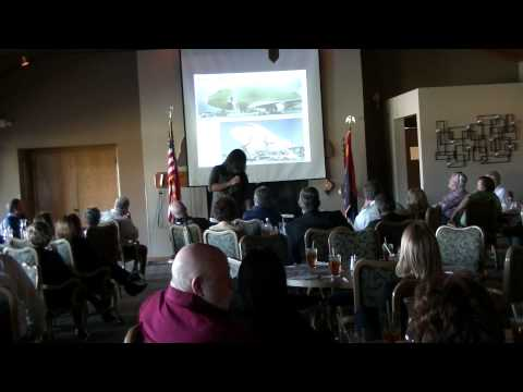 Yuma Airport Authority Rotary Presentation