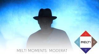 Melt! Moments: Moderat »A New Error«
