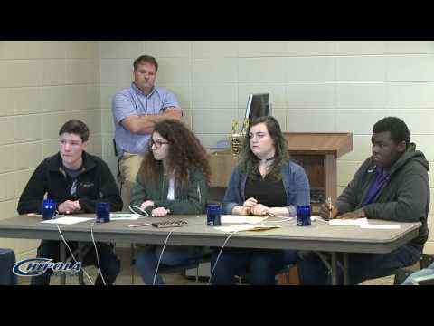High School Brain Bowl Final 2017 : Hosted by Chipola College