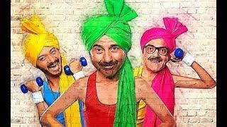 Poster Boys पोस्टर बॉयज 8 September 2017 - Full Bollywood Movie Promotion Video