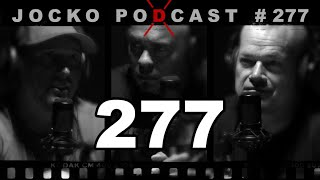 Jocko Podcast 277 w/ Dakota Meyer: The War Continues at Home. Fighting Demons and Finding Peace