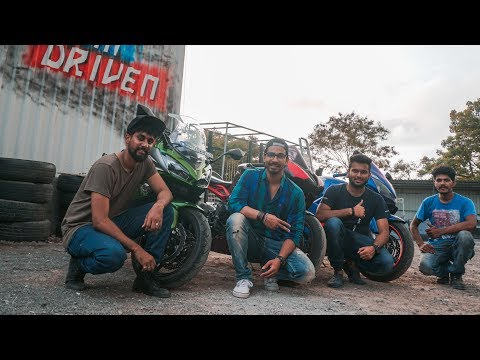 Not Expected | Pune Meetup