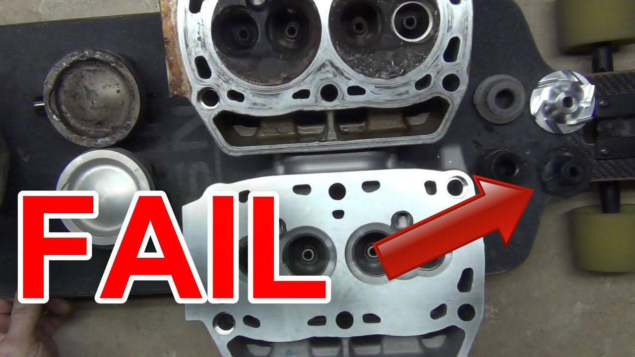 Save Your Polaris Engine For 35 Youtube Diesel Fuel Filter
