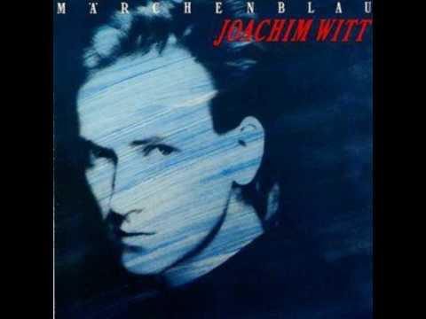 Joachim Witt - Wie ein wilder Stier