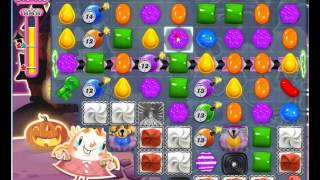 Candy Crush Saga Level 713 No Boosters
