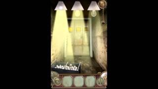 ( 168 lvl ) Escape the mansion, Побег из особняка