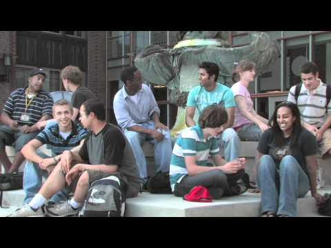 Discover Greatness - College of Science and Engineering, University of Minnesota