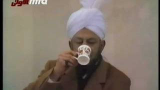 Friday Sermon 14 February 1986.