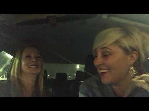 Funny sisters Thursday karaoke