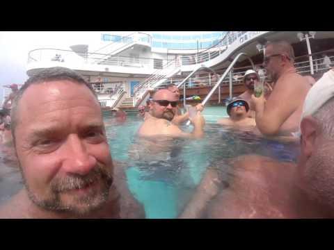 Bear Cruise 2015