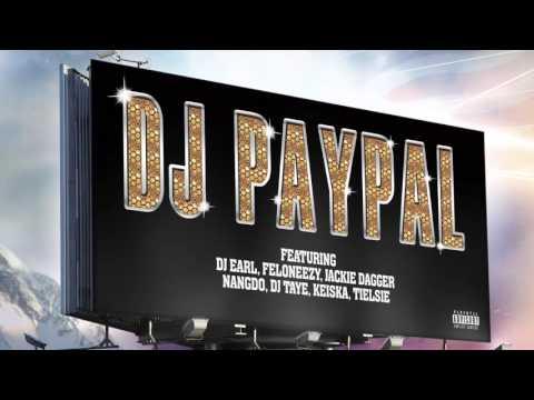 DJ Paypal - 'Say Goodbye (feat. Keiska & Tielsie)'