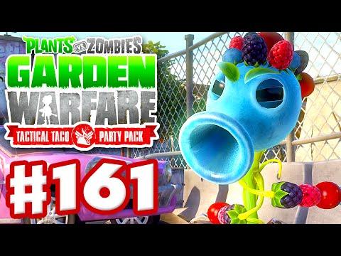 Plants vs. Zombies: Garden Warfare - Gameplay Walkthrough Part 161 - Berry Shooter! (Xbox One)