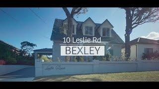 10 Leslie Road, Bexley