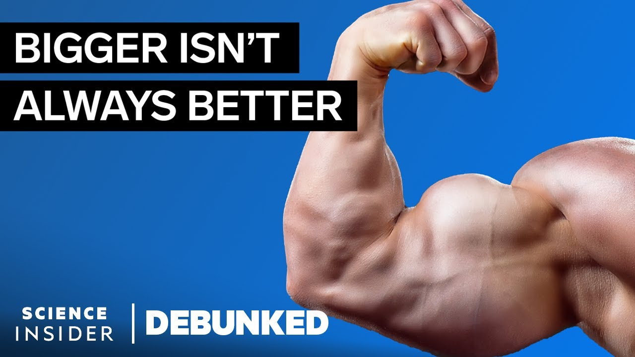 Physical Therapists Debunk 14 More Exercise Myths | Debunked