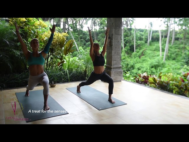 Yoga #30min sequence