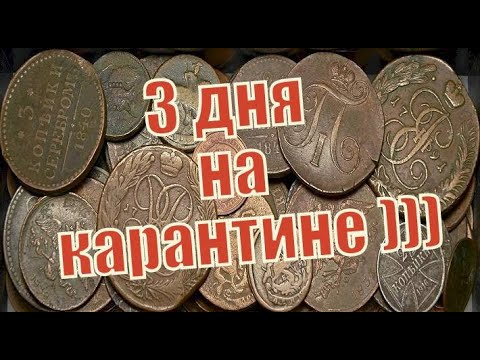 Поиск монет по карте Шуберта , царские монеты, коп  2020 , выбитые  места ??