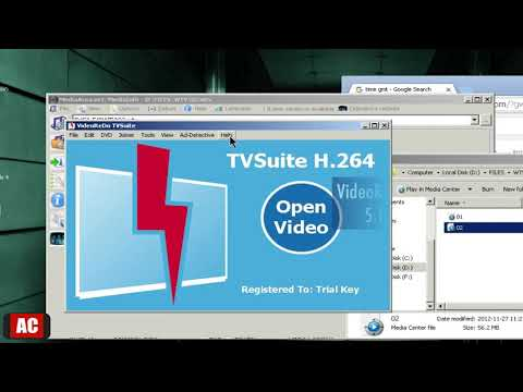 Cut .WTV file on Windows-VideoReDo TVSuit