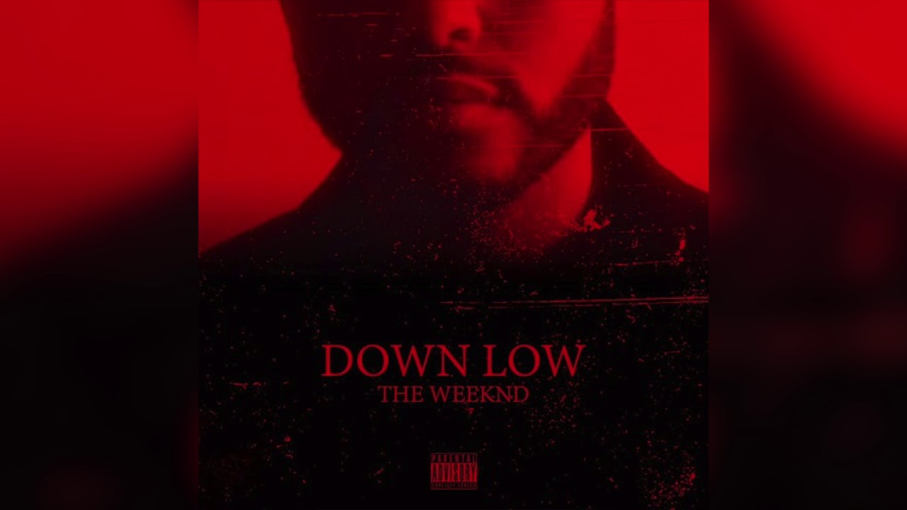 the-weeknd-down-low-theweeknd