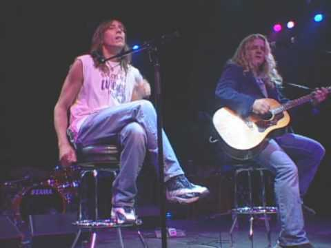 jeff keith and frank hannon