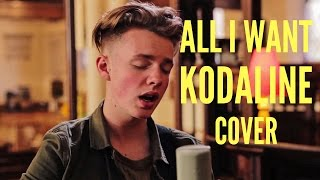 ALL I WANT - KODALINE (Live Acoustic Cover) Tim Newman
