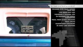 Repeat youtube video Queen St RX8 - [DIE 4] - Ignition DVD