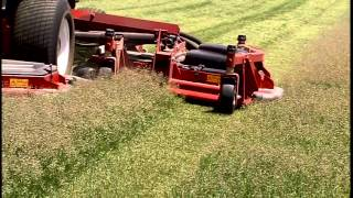 Toro Groundsmaster® 5900/5910; Cut and Run