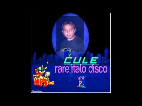 Ken Laszlo - Tonight (Italo Remix 2)