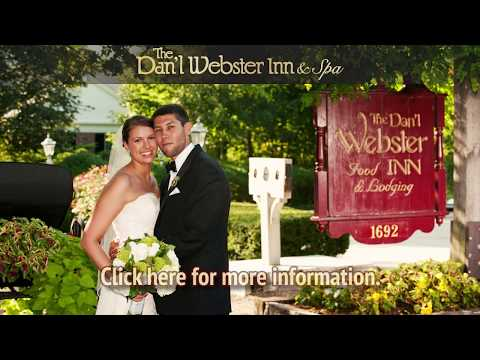 Cape Cod Weddings At The Dan'l Webster Inn & Spa