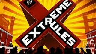 WWE 2K15 Episode 5 WWE Extreme Rules
