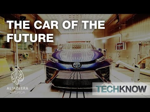The Car of the Future -- TechKnow