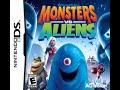 Aliens Vs Monsters Soundtrack