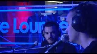 The 1975 - So Good To Me in the Live Lounge Late