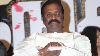 Vairamuthu on Kangaroo Director Samy