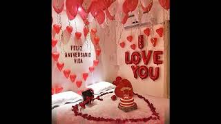 Roomdecor   Best Balloons Room Decoration For Birthday, Anniversary, First Night Room Decoretor