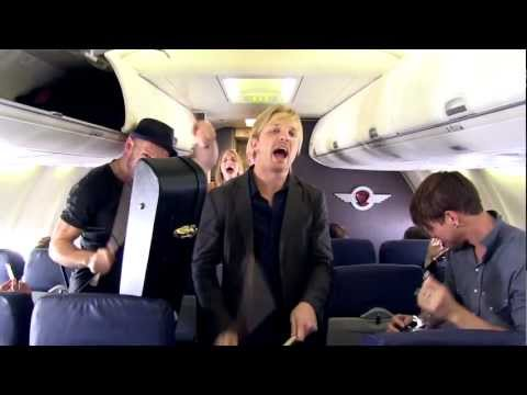 Southwest Airlines Live at 35: Delta Rae