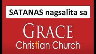 BAKIT GALIT ANG GRACE CHRISTIAN CHURCH SA OHC?