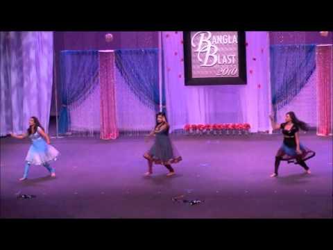 Bangla Blast 2010 Dance 9