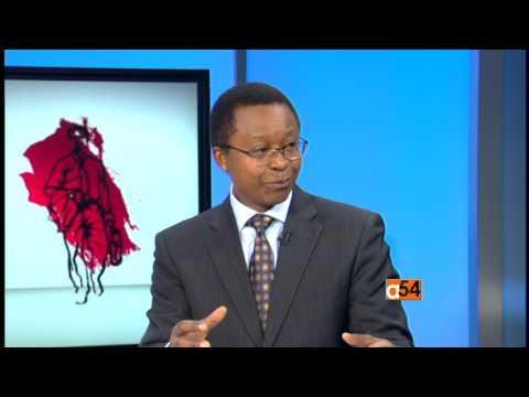 2016 Top Africa Highlights