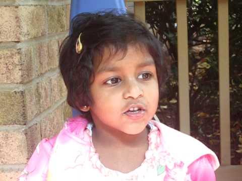 Kariya I love you from Saahiti