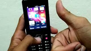 #3 RASA SMARTFREN ANDROMAX PRIME - 4G LTE jadi MiFi sinyal Kencang