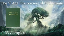 I AM Discourse St Germain 1-33 Complete