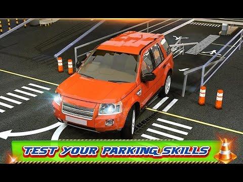 Parking mania hd lite