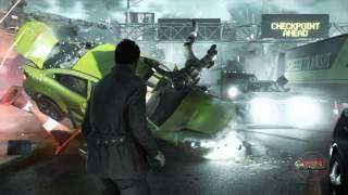 Quantum Break - экшен от создателей Max Payne про катастрофу во времени