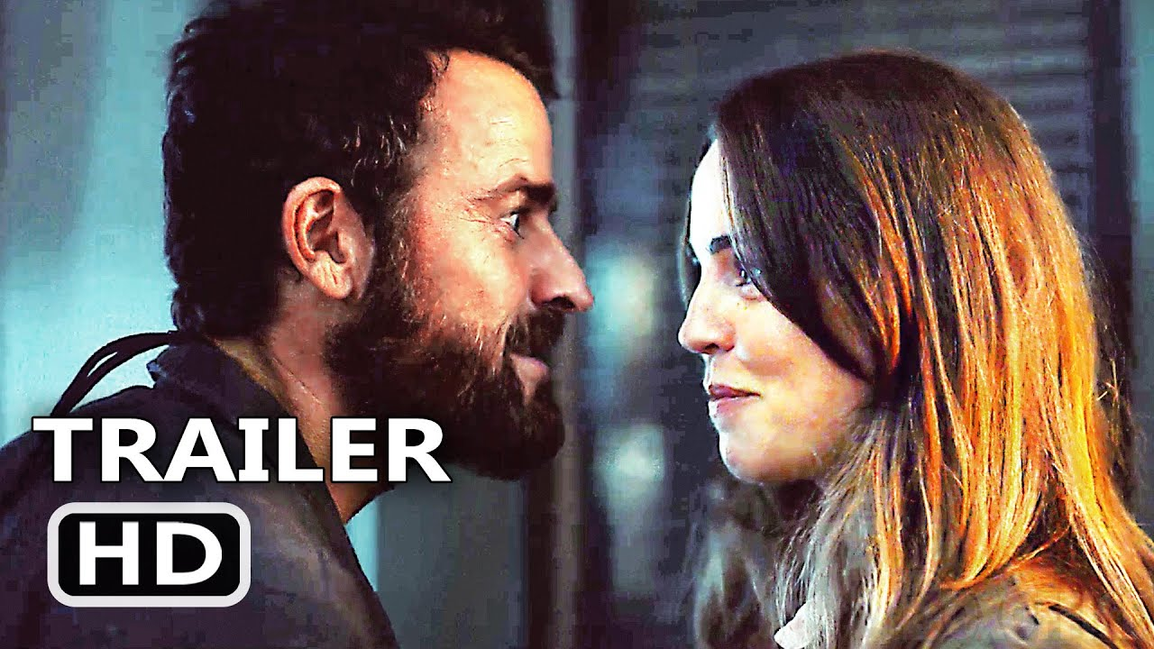 THE MOSQUITO COAST Trailer 2 (2021) Melissa George, Justin Theroux, Drama Series