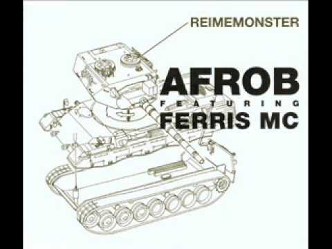 Ferris Mc ft Afrob - Reimemonster