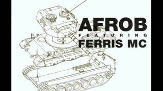Ferris Mc ft Afrob - Reimemonster