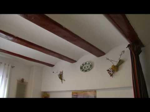 Casa montse camarena de la sierra youtube - Casa rural camarena de la sierra ...