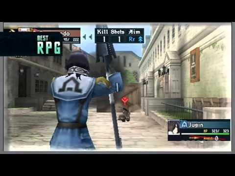 Best RPG 2010 Winner