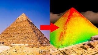অমিমাংসিত রহস্য | পিরামিডের যে ৪টি রহস্যের কিনারা আজও করতে পারেনি কেউ |  why were the pyramids built
